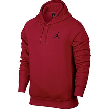 Jordan Air Jordan Flight Fleece Full-Zip Basketball Hoodie