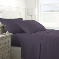 Michael Anthony 4 Pc Twin XL Sheet Set