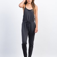 Soft Cami Jumpsuit