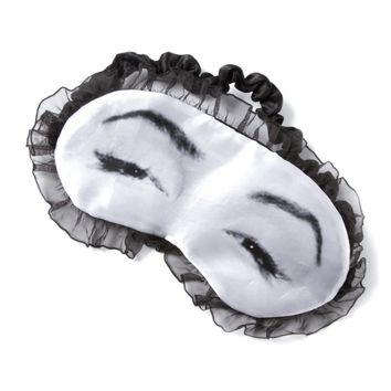 Marilyn Monroe Eyes Sleep Mask | Icing