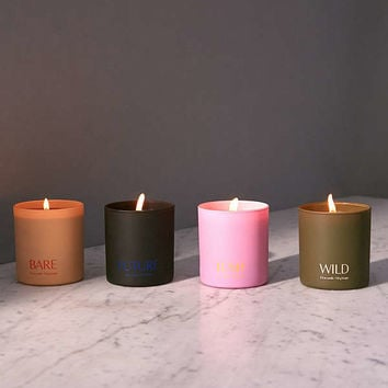 UO Essential Candle | Urban Outfitters