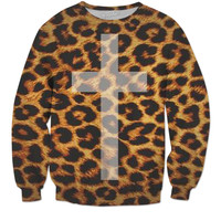 Cheetah cross