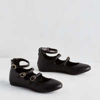 Trolley Holiday Flat in Black