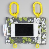 Car Seat Cinema - Hanging Smartphone Case (Sun Down Sprout)
