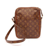 Louis Vuitton Marceau Shoulder Bag 5622 (Authentic Pre-owned)