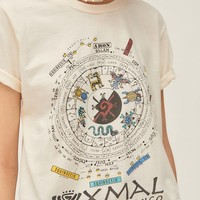 BDG Mexico Vacation Tee   Urban Outfitters