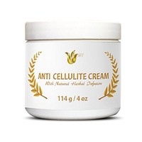 Weight loss - ANTI-CELLULITE CREAM - Anti-cellulite cream - 1 Jar(4oz)