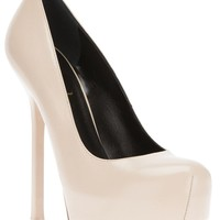 Saint Laurent 'Classic Tribute Two 105' pumps