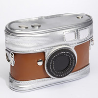 Camera Pouch | Soft Vintage Look Camera Case | fredflare.com
