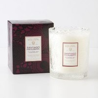 Voluspa Boxed Candle