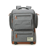 Casual Comfort College Back To School On Sale Hot Deal Stylish Pen Korean Men Backpack [4915418308]