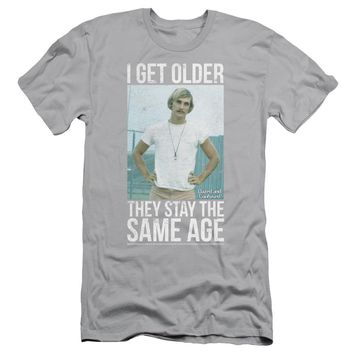 Dazed And Confused - I Get Older Short Sleeve Adult 30/1