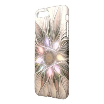Joyful Flower Abstract Floral Fractal Art iPhone 7 Plus Case