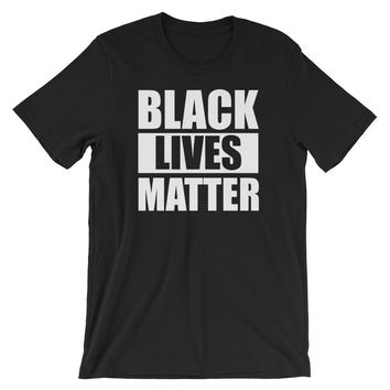Black Lives Matter Premium T-Shirt