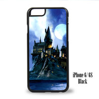 Harry Potter Hogwarts Castle for iPhone 6, iPhone 6s, iPhone 6 Plus, iPhone 6s Plus Case