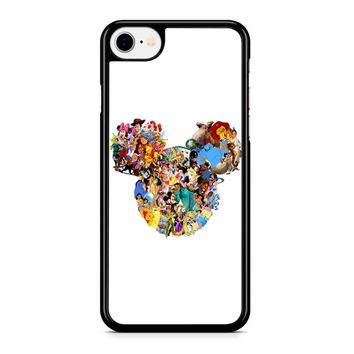 Disney Art Iphone 8 Case