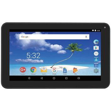 "Proscan 9"" Android 6.0 Quad-core Internet Tablet With Case & Keyboard"