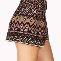 Day Tripper Pleated Shorts