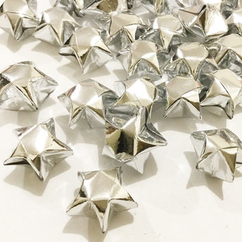 Shop Origami Star Paper On Wanelo