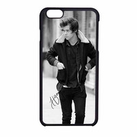 One Direction Harry Styles Wirth Hand Mark iPhone 6 Case