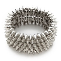 Jules Smith Katy Spike Stretch Bracelet | SHOPBOP
