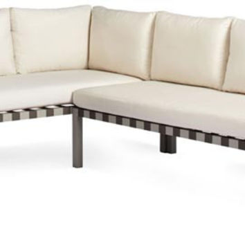 Jibe Outdoor X-Large Left Sectional Sofa
