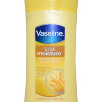 Total Moisture Conditioning Body Lotion Body Lotion Vaseline