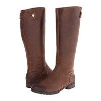 Rockport Tristina Quilted Waterproof Boot Wide Shaft