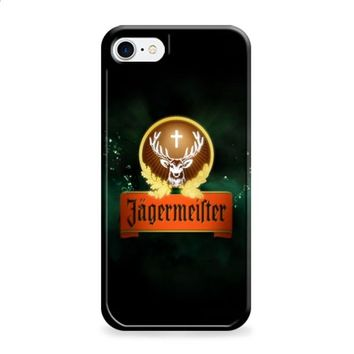 Jagermeister Alcohol iPhone 6 Plus | iPhone 6S Plus case