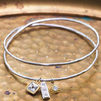 In the Mix Bracelet, Bracelets - Silpada Designs