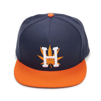 HUF SF H-Town Classic H Snapback