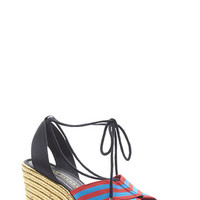 Dani Wedge Espadrille - Marc Jacobs