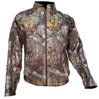 ScentBlocker Sola Knock Out Jacket Mossy Oak Infinity - M