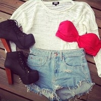 Best outfit <3