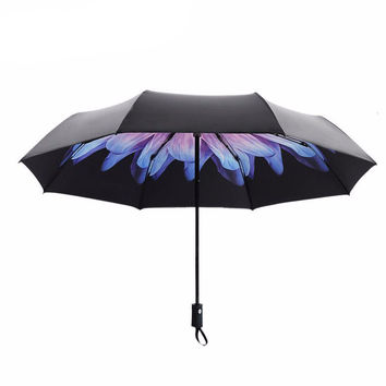 Print Graphic Umbrella - 5 Colors