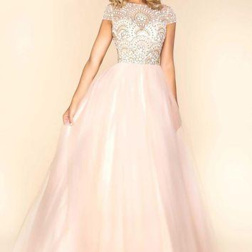 Mac Duggal - Ball Gowns Style 48412H