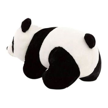 VONFC9 Hot New Stuffed Plush Doll Toy Animal Cute Panda Gift For Kids Prefect Quality  20cm