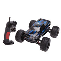 9115 2.4G 1:12 1/12 Scale 40KM+ RC RTR Brushed Monster Truck Off-road Car