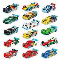 Cars Ultimate Ice Racing Die Cast Gift Set