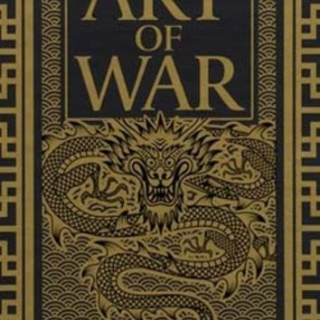 Art of War Deluxe Silk Edition: Tzu Sun: 9781784042028: