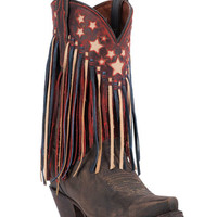 Women's Liberty Fringe Boot