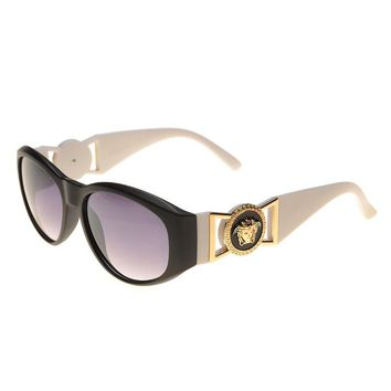 Versace Men Women Fashion Popular Summer Sun Shades Eyeglasses Glasses Sunglasses