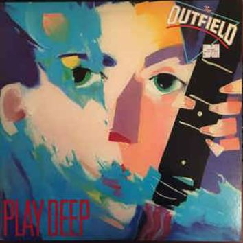 Play Deep- The Outfield, LP (Pre-owned)