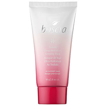 Tsubaki™ Deep Hydration Sleeping Mask - boscia | Sephora