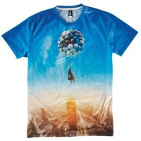 Imaginary Foundation Air Born T-Shirt - Men's at CCS