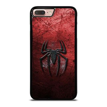 SPIDERMAN LOGO EMBLEM iPhone 8 Plus Case