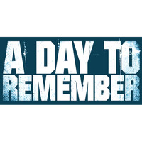 A Day To Remember - Sticker