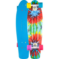 Penny Tie Dye Nickel Skateboard Multi One Size For Men 24261795701