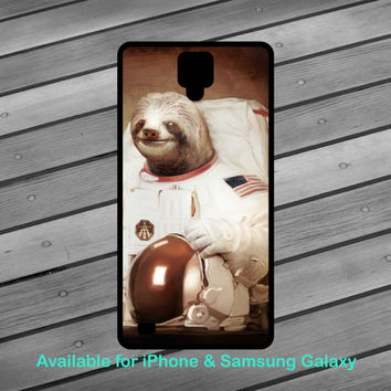 Sloth astronaut phone case Sloth iphone case Sloth samsung case Space sloth Sloth phone case Sloth case Sloth shirt Sloth gift Nebula case