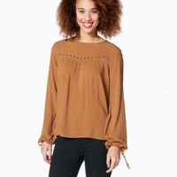 Gina Grommet Flow Top | Charming Charlie